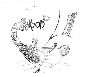 Kong Skjolds bælte - Teatret RiffRaff